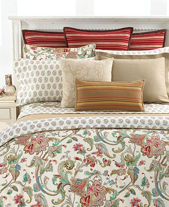 167 Best Images About British Colonial Linens For The Bedroom On Pinterest
