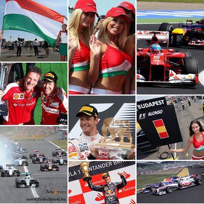 FORMULA 1 HUNGARIAN GRAND PRIX 2016 You are safe with us! www.twinstravel.hu #twinstravel_budapest #hungary #formula1