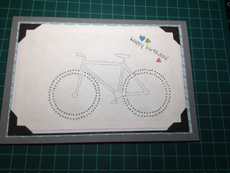 Także dla kolegi z pracy - zapalonego rowerzysty, termin super expresowy - z dnia na dzień...