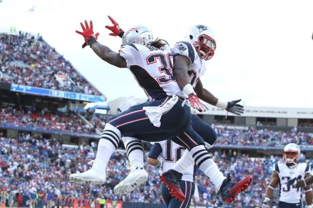 Watch National Football League Live: Watch Live Bills vs Patriots NFL Online Streaming