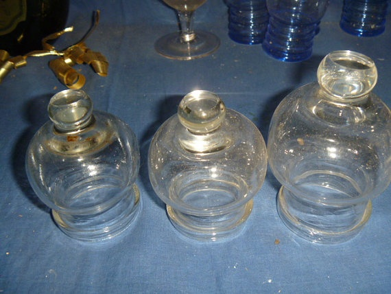 Vintage  French  Glass Wot's It's for by JanniesJunkandJems, €12.00