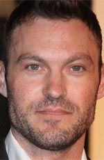 Brian Austin Green ( #BrianAustinGreen ) - an American actor and rapper, best known for his parts as Brian Cunningham in the hit CBS prime-time soap opera Knots Landing (1986-89), and as David Silver on the television series Beverly Hills, 90210 (1990-2000) - born on Sunday, July 15th, 1973 in Van Nuys, California, United States