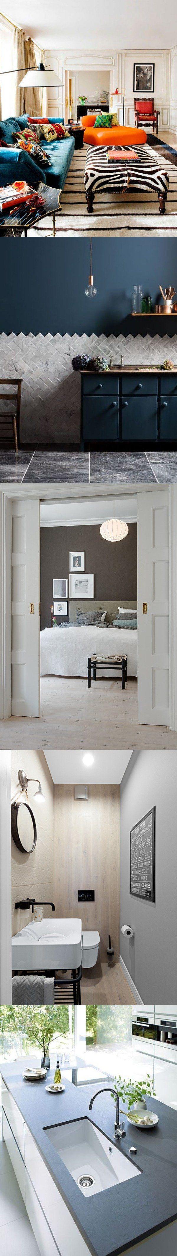 5 renovaciones rápidas para tu casa / https://proyectos.habitissimo.es