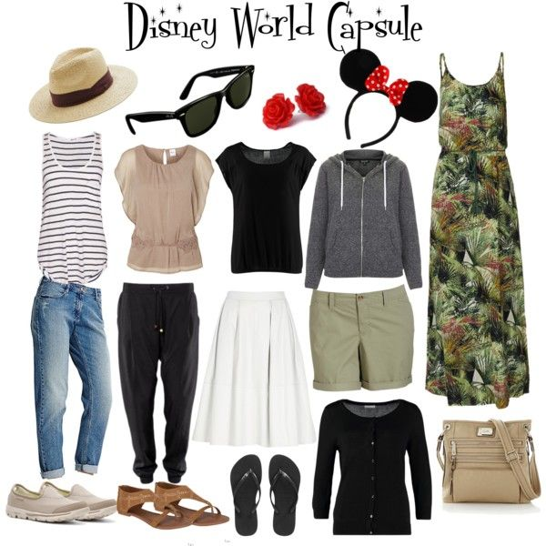 68 best images about Disney Wardrobe 2016 SUMMER on ...