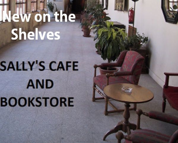 Welcome to part two of the Smorgasbord book promotions for 2017 and as I mentioned yesterday, I am going to be using the 2016 Cafe and Bookstore as the platform for both of the promotions. Just a r…
