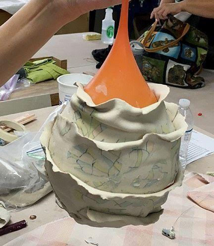 Empfohlene Tipps Keramik, Keramikkunst und andere Themen zu