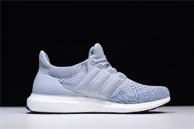 fbbf8a4ec 2018 Adidas Ultra Boost Clima Grey Two Real Teal BY8889 For Sale-3