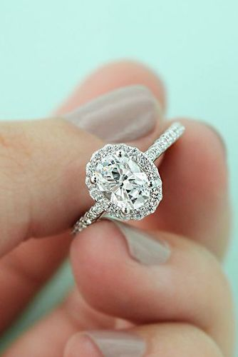 24 engagement rings so beautiful theyll make you cry - Beautiful Wedding Rings