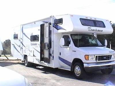 Coachmen Freelander 3150SS RV Rental In Buford GA