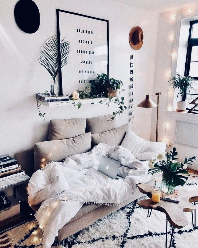 The Pinterest Proven Formula For The Ultimate Cozy Bedroom: Bedroom Apartment Decorating Ideas Pinterest