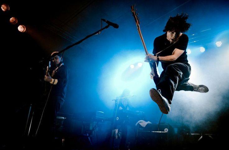 MUSIC PHOTO NEWS: Tata Bojs