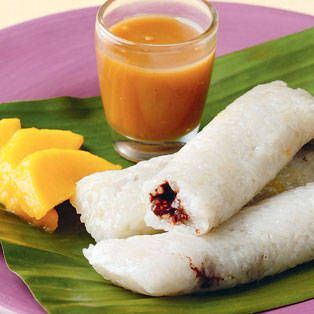 145 best food drink images on pinterest filipino recipes asian chocolate stuffed suman recipes yummy the philippine online recipe database forumfinder Images