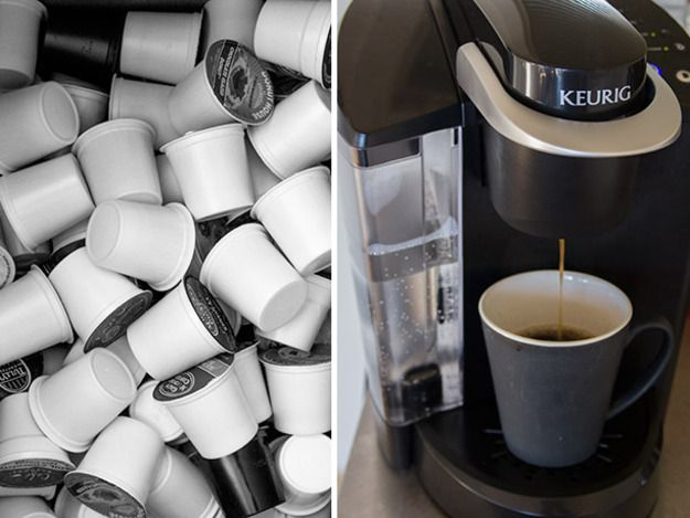 Pods are never going to compare to our locally roasted beans, freshly ground for each cup. But for offices and rushed mornings at home, K-Cups and Keurig machines are a no-fuss, low-maintenance method for caffeination. So you, dear Serious Eaters, deserve to know which pods are the best of the bunch. We tried 40 different K-Cups, from dark roasted blends to eggnog-flavored coffees.