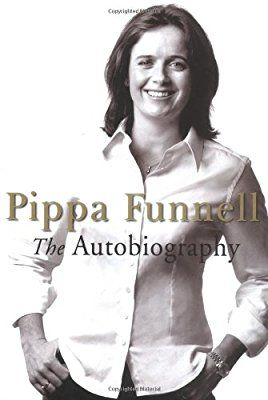 Pippa Funnell: The Autobiography: Amazon.co.uk: Pippa Funnell: 9780752857138: Books