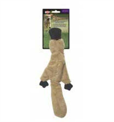 Ethical 5724 Skinneeez Platypus Stuffing-Less Dog Toy, 23-Inch * Want to know more, click on the image.