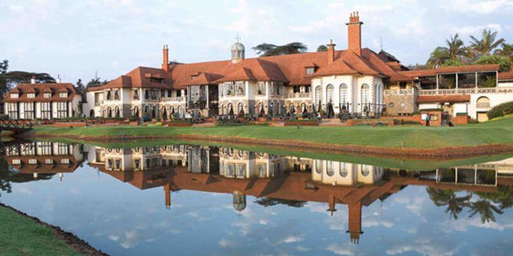5 Star Hotels in Nairobi | The 10 Best 5 Star Nairobi Hotels - Luxury Hotels in Nairobi