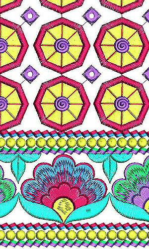 Mexican dresses embroidery designs and mexicans on pinterest