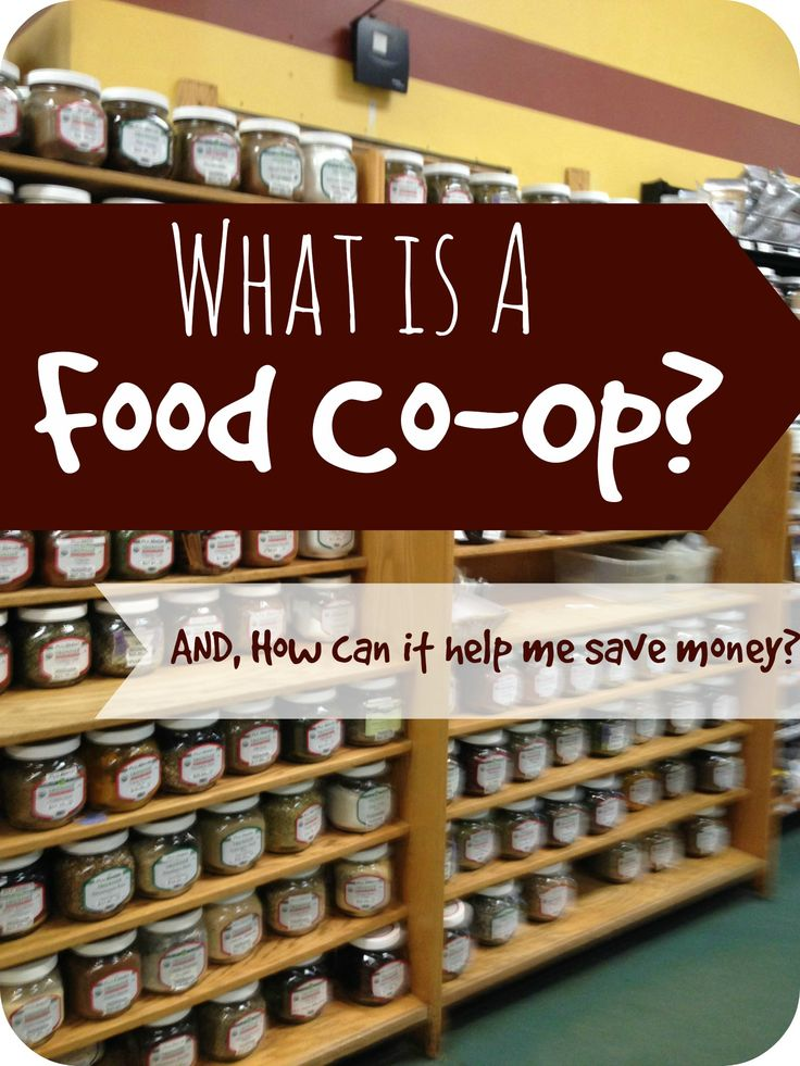 Are you wondering what does co-op mean? Here is a post that explains in detail what a food co-op looks like. This can help you save hundreds (maybe thousands) per year on your organic grocery bill!