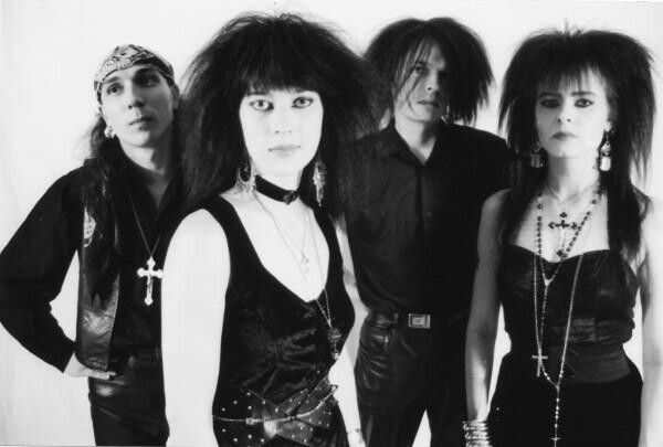 Two Witches is a Finnish gothic rock band founded in 1987 in Tampere by Jyrki Witch and Anne Nurmi as Noidat ('witches' in Finnish).