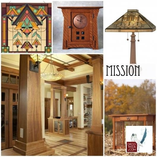 Mission Style Furniture Denver: 17+ Images About Mission / Craftsman Style On Pinterest