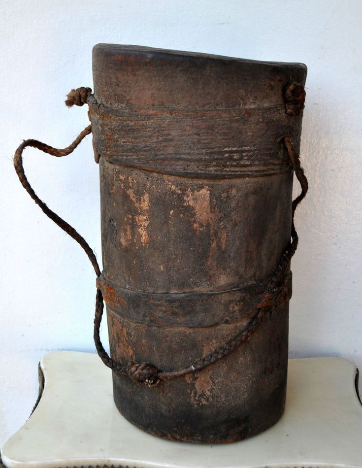 Antique Old Tribal Ritual Drum Voodoo Witchcraft Black Magic Museum Quality Rare  | eBay