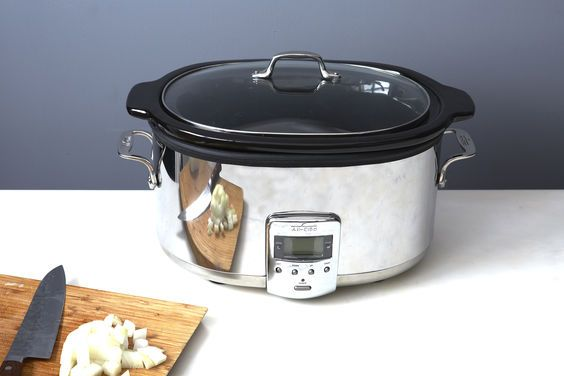 How to Make the Most of Your Slow Cooker on Food52