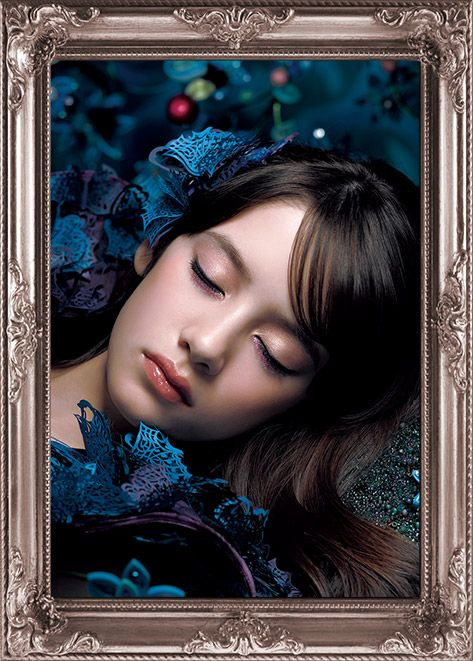 Fake Sleeping 輝きは夜さえ惑わす|マジョリカ マジョルカ