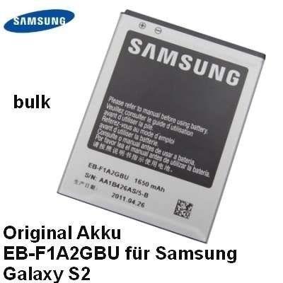 Samsung EB-F1A2GBU - Batería para móvil para Samsung i9100 Galaxy S/911 Galaxy S2 (lithium ion) - http://www.tiendasmoviles.net/2015/11/samsung-eb-f1a2gbu-bateria-para-movil-para-samsung-i9100-galaxy-s911-galaxy-s2-lithium-ion/