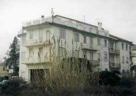 La casa biancha di Malamocco sull'isola del Lido a Venezia  Hugo Pratt house a Venezia on the Lido island