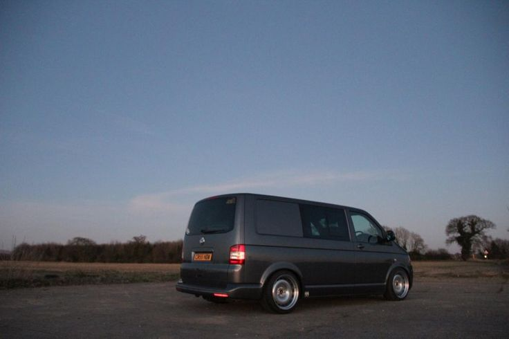 Banded Steels appreciation thread! - Page 204 - VW T4 Forum - VW T5 Forum