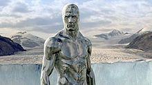 Silver Surfer - Wikipedia, the free encyclopedia