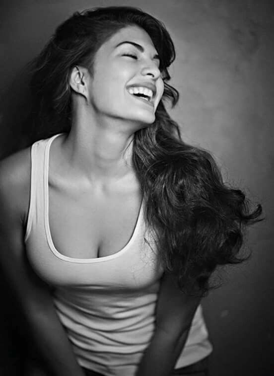 Jacklien smile
