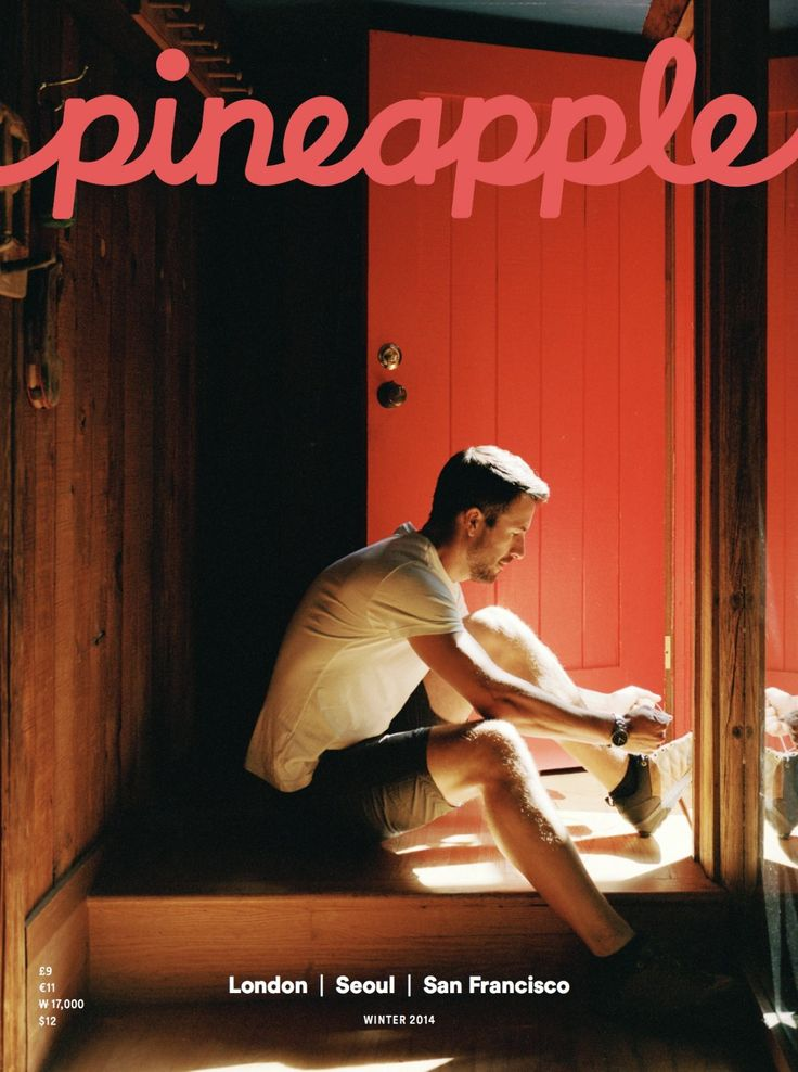 Airbnb Is Releasing Its Own Print Magazine — Here's What It Looks Like Inside