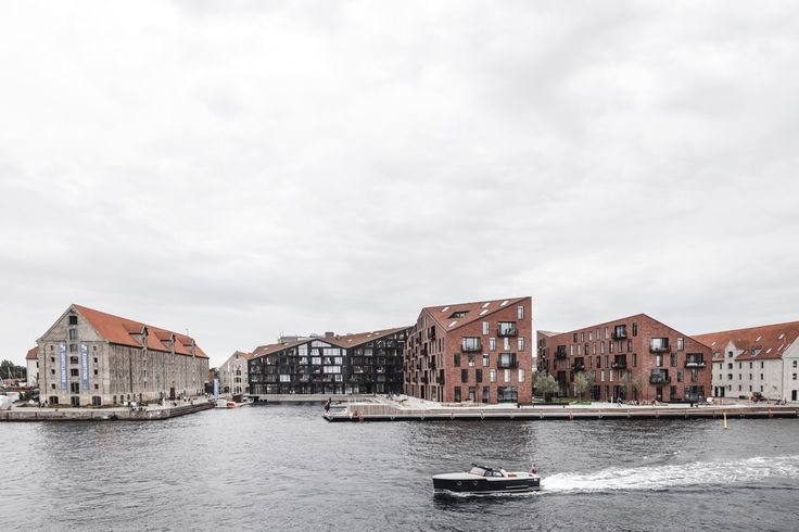 Gallery of Krøyer Square / Vilhelm Lauritzen Architects + COBE - 4