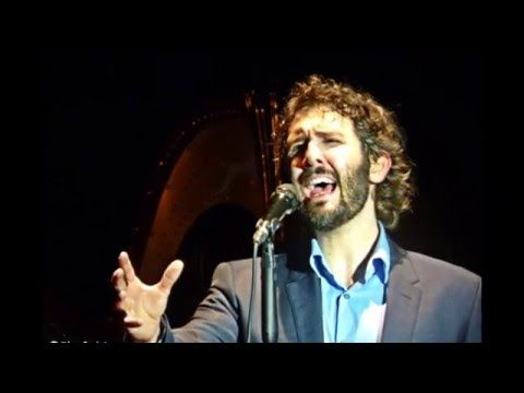 Josh Groban - London Hymn