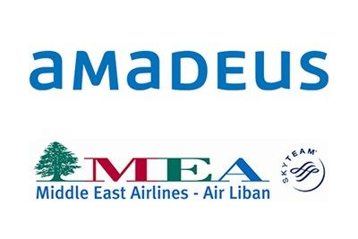 Middle East Airlines extends partnership with Amadeus