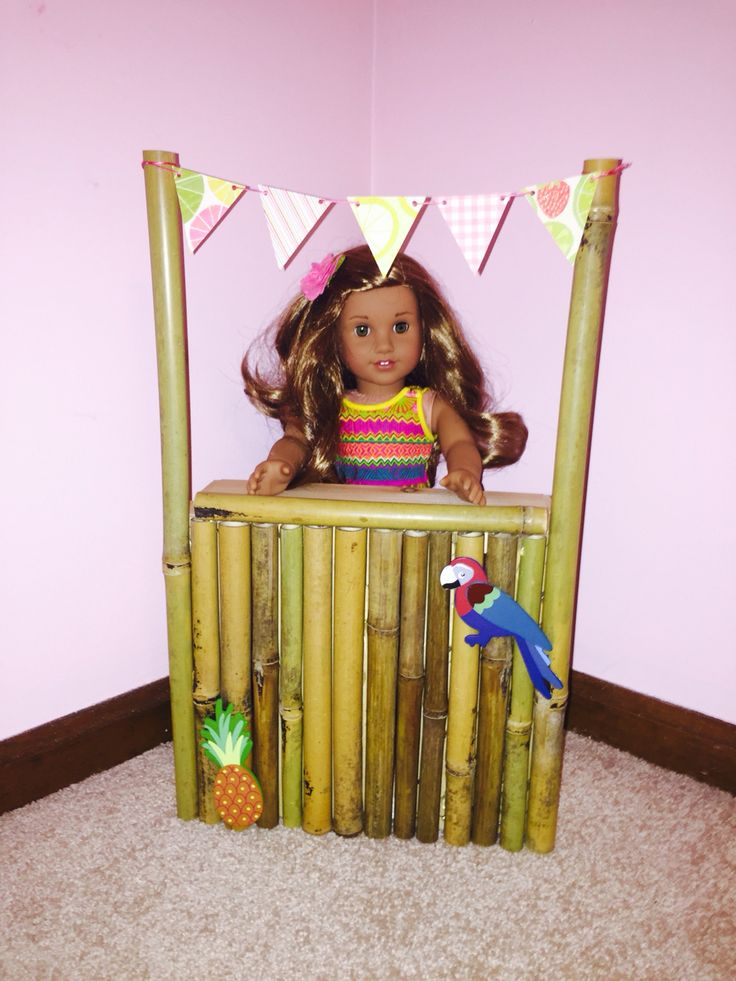 Garden Centre: 591 Best American Girl Doll Crafts Images On Pinterest
