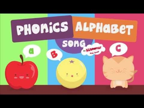 Phonics Song | ABC Alphabet Songs and Phonics Sounds for Children - YouTube