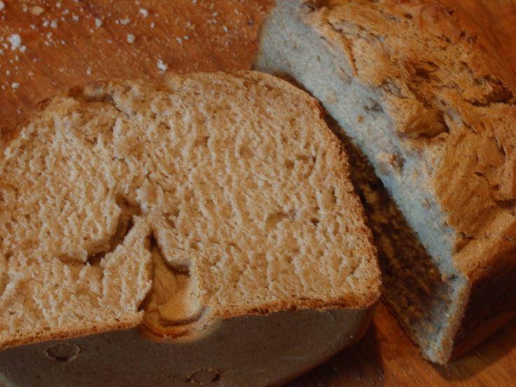 Хлебопечка рецепты хлеба с сыром