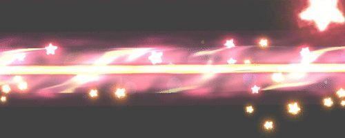 Star Guardian Lux's R Beam VFX by JasonKeyser