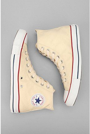 pastel lemon.....love it....Converse Chuck Taylor Hi-Top Sneaker