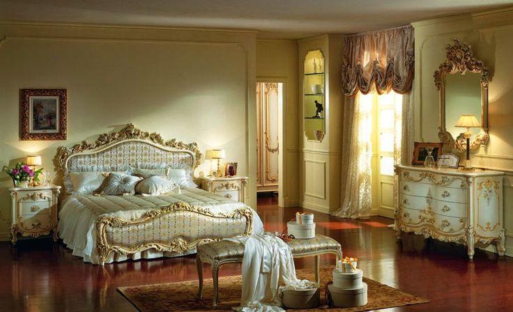 Decoración estilo barroco