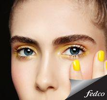 Una buena opción serán los colores vibrantes.  www.fedco.com.co