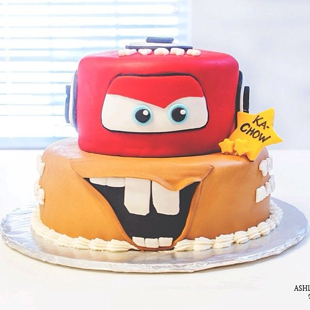 Birthday Cake Ka Photo : 34 best images about Birthday Cakes from Cakes by Cristin ...