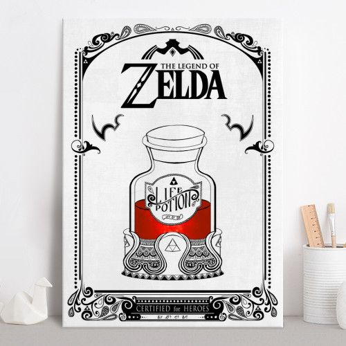 zelda link shield ocarina videogame game geek nintendo n64 potion heroes doodle magic wii legend Gaming