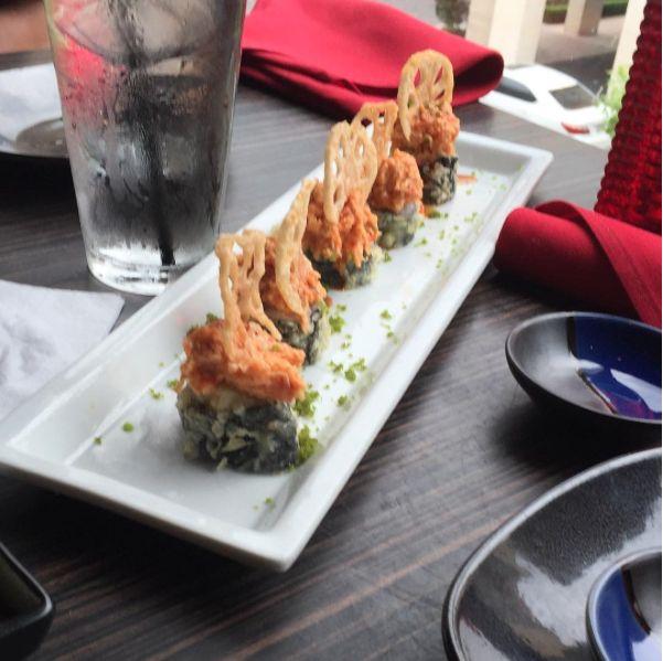 Ra Sushi Houston top choice for Super Bowl