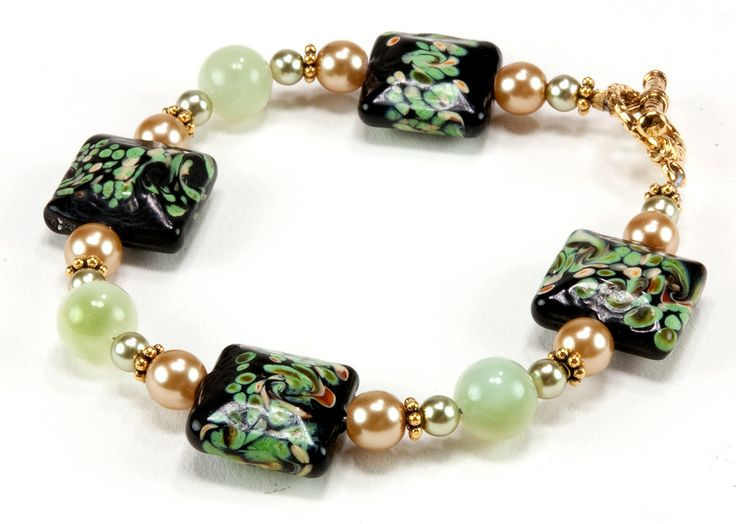 Free Bead Jewelry Making Ideas | Call Us Toll Free: 1-888-746-7382