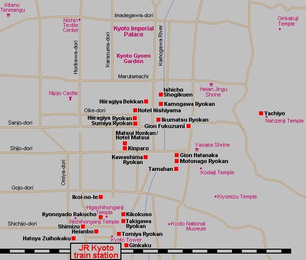 Map of Gyokusenen Kanazawa Japan Pinterest Kanazawa and Japan