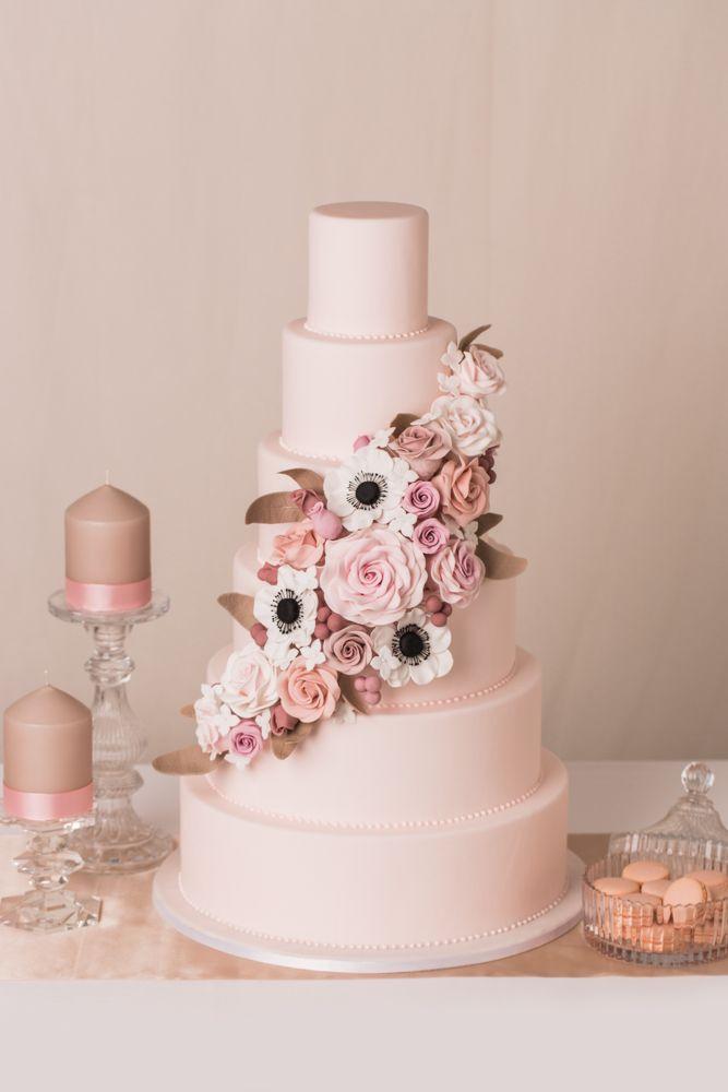Wunderschöne Hochzeitstorten und Trends 2016 mit Christina Krug von Schnabulerie   Hochzeitsblog - The Little Wedding Corner