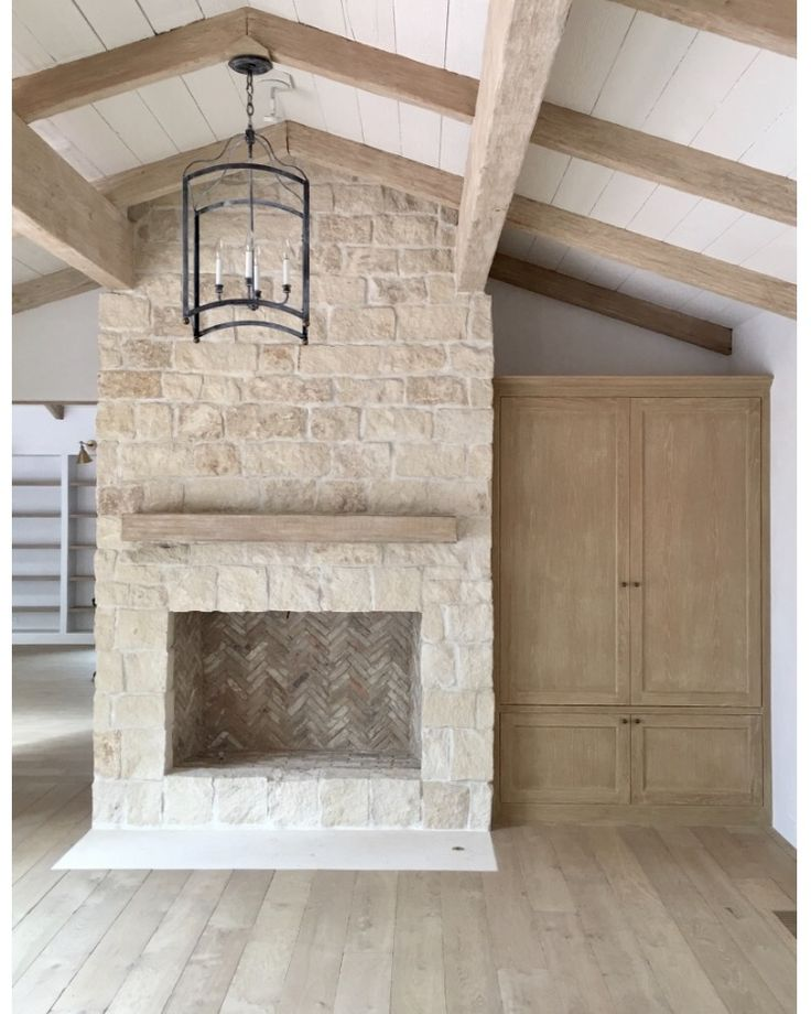 Patina farm love the fireplace - this stone for fireplace.... looks like austin stone!!